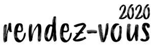 Rendez-Vous 2020 Wordmark